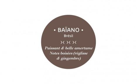 Tablette Baiano