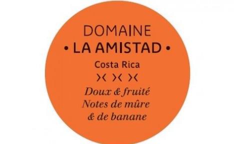 Tablette La Amistad