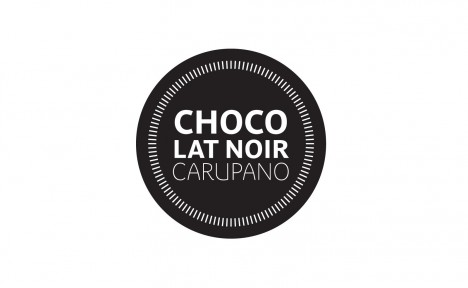 Glace chocolat Carupano