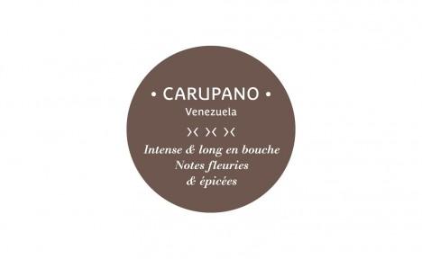 Tablette Carupano