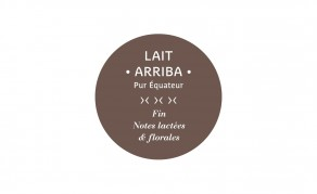 Tablette lait Arriba