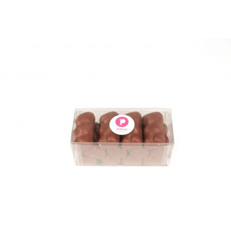 Oursons guimauve/chocolat