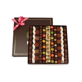 Coffret luxe assortiment