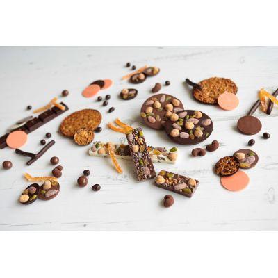 Friandises au chocolat