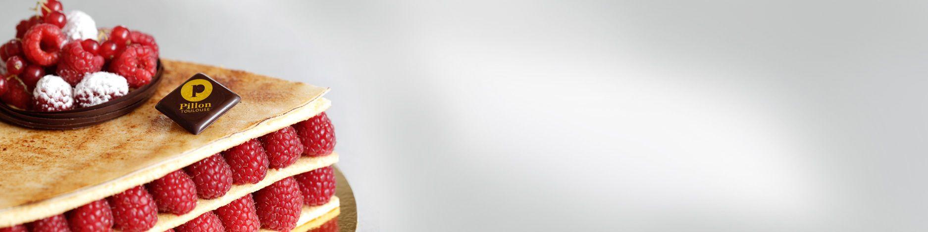 Framboisiers pistache